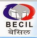 BECIL 51 Various Vacancies at BECIL www.becil.com Recruitment 2016 - 2017