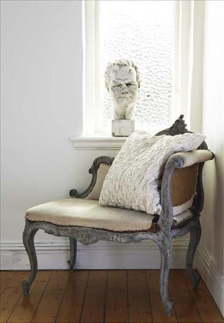 Chair envy/lulu klein