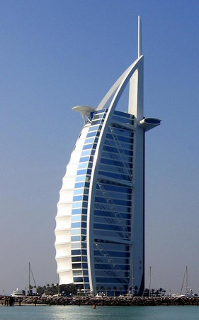 Top 10 expensive brand hotels in the world must visit for 10 best hotels in dubai