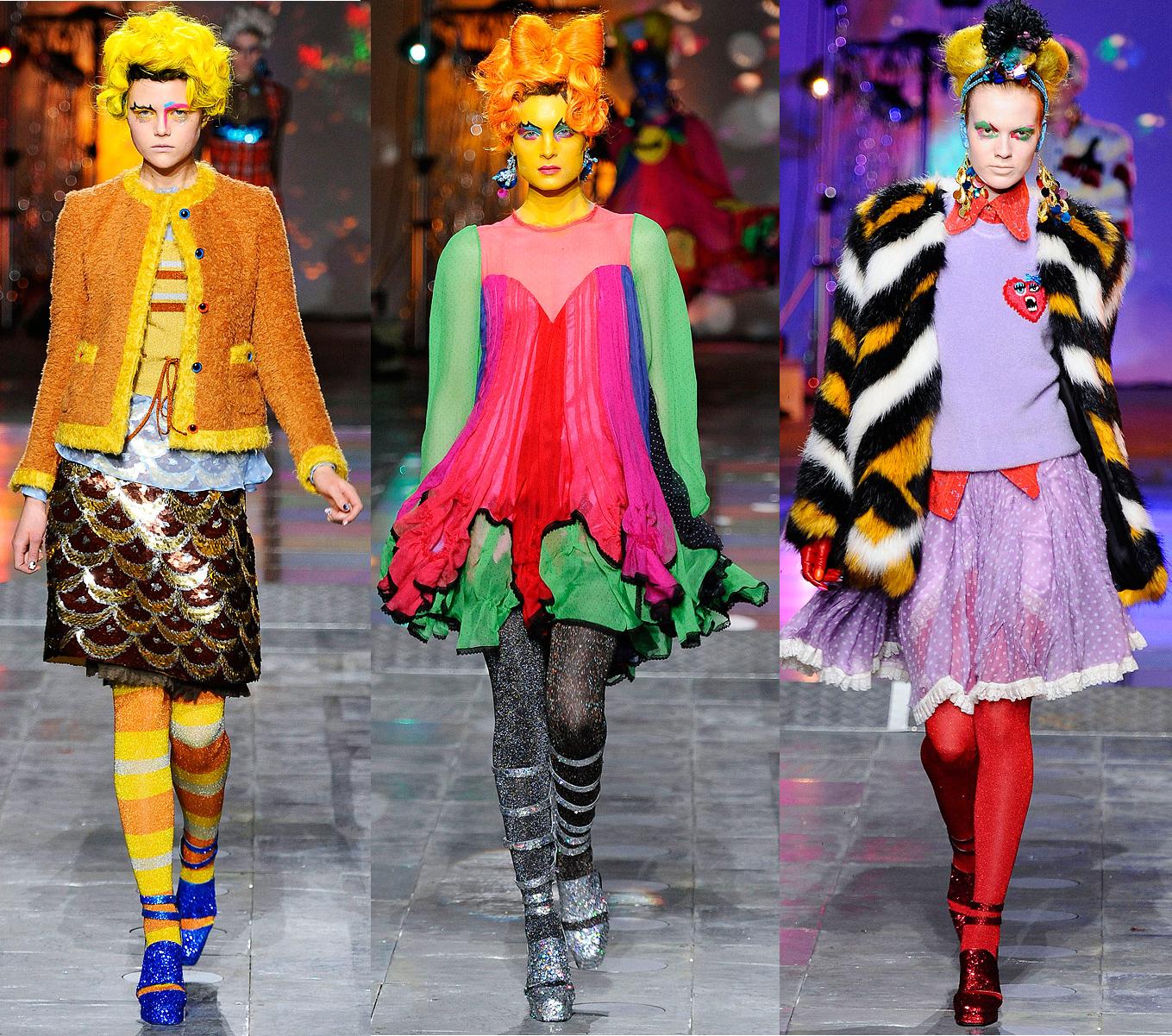 Club Kid Fashion Designer