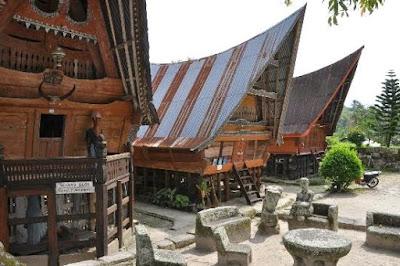 5 Tempat Wisata Berastagi Medan Sumatera Yang Mempesona