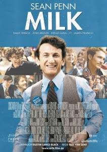 Película Recomendada: MILK