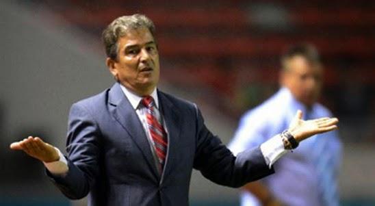 Coach Pinto Costa Rica