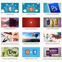 Curso Aprenda criar um site completo