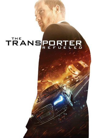 Poster The Transporter Refueled 2015