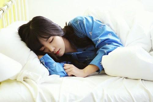Vì sao phải dùng mặt nạ ngủ?