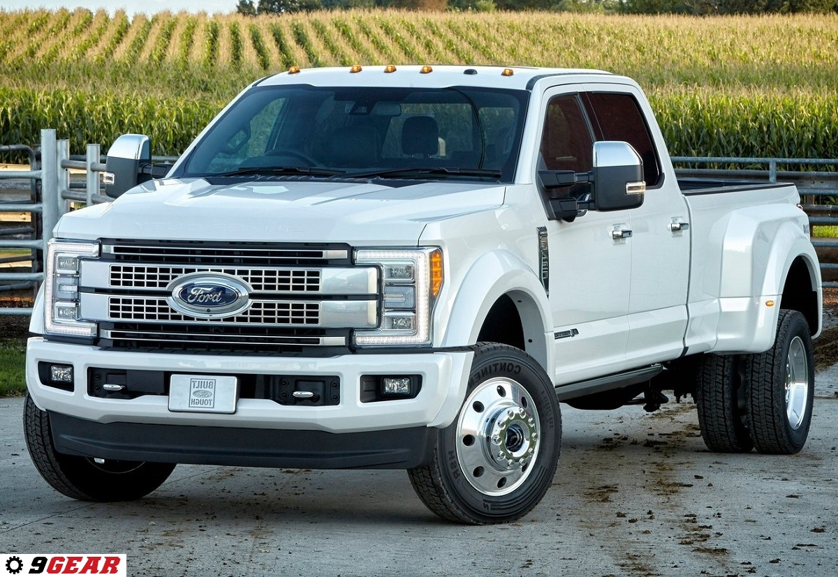 ford introduced the all new 2017 ford f series super duty. Black Bedroom Furniture Sets. Home Design Ideas
