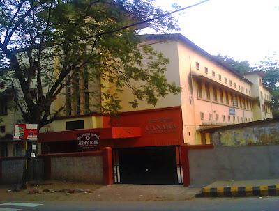 Canara Urva School-Mannagudda