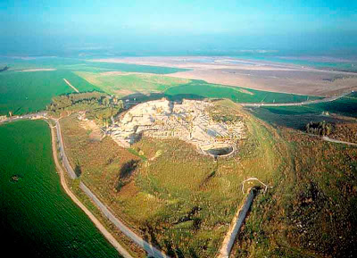 Mount of Megiddo