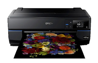 Epson SureColor P808 Drivers Support, Overview | Price