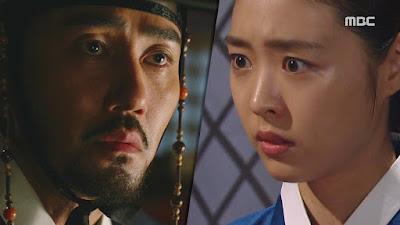 Splendid Politics Hwajung episode episode 26 review recap Cha Seung Won Gwanghae Yi ICheom Jung Woong In Lee Yeon Hee Jungmyung Hawi Seo Kang Joon Hong Joo Won Kang In Woo Han Joo Wan Kim Gae Shi Kim Yeo Jin Yi Ja kyung Gong Myeong Kang Joo Sun Jo Sung Ha Hawgidogam Queen Inmok Shin Eun Jung Heo Gyun Ahn Nae Sang Prince Neungyang Kim Jae Won Gang Hong Lip Jo Yeo Jung Kim Min Seo