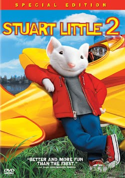 Chú Chuột Siêu Quậy 2 - Stuart Little 2 (2002) Poster