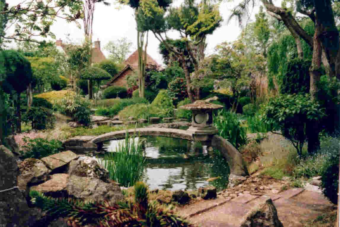 Arte y jardiner a principios para el dise o del jard n for Estructuras de jardin
