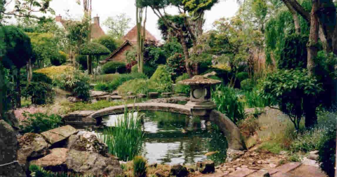 Arte y jardiner a dise o de jardines principios para el for Diseno de jardines 3d 7 0 keygen