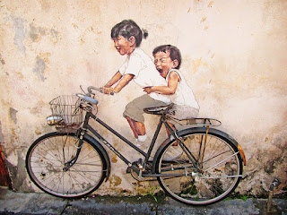 Sitio web de Ernest Zacharevic