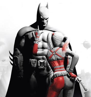 Batman Arkham City Truegamerrevolution Pacot  O De Noticias  11 12 De