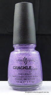 China Glaze Luminous Lilac