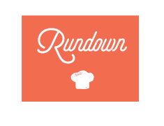 rest. rundown