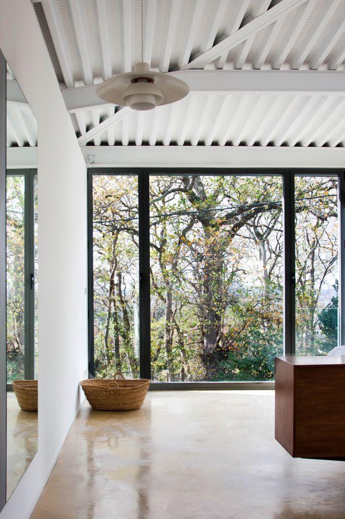 Arquitectura y construccion vivienda y estudio para la for Oficina de la vivienda gijon