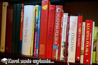 Moje półki - część druga Korci mnie czytanie