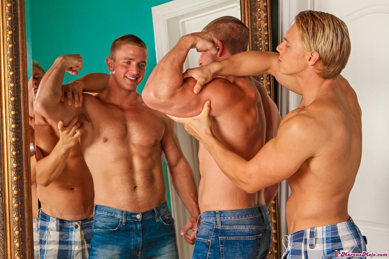 muscular Fudendo