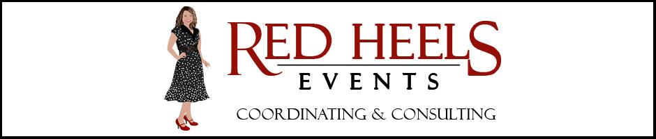 Red Heels Events Blog