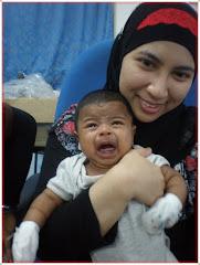 Ummi & Faiq
