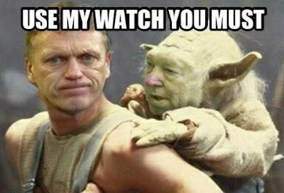 Biếm họa David Moyes tiếp quản Man United