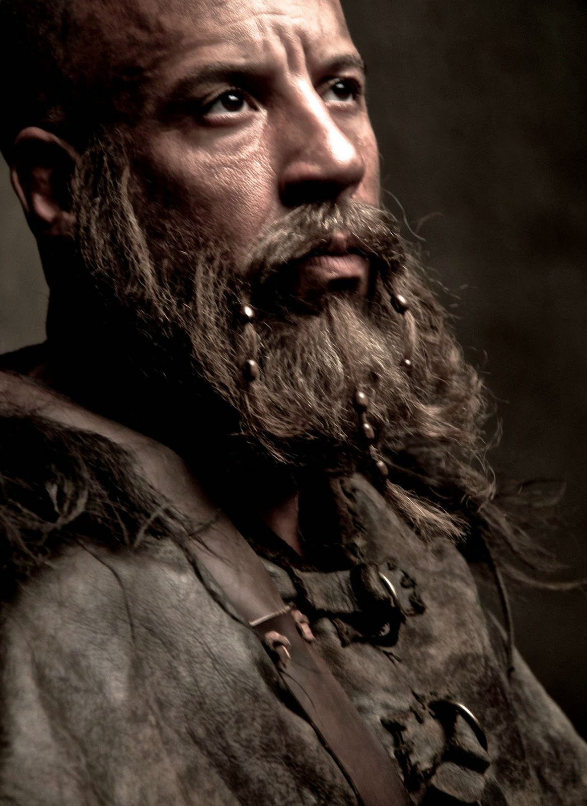 The Last Witch Hunter Movie Starring Vin Diesel : Teaser ...