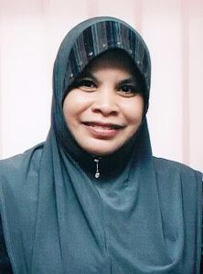 Puan Rosnah Ahmad