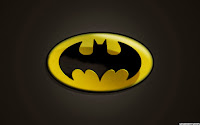 Batman Bat Sign