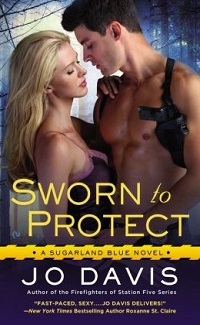 Sworn To Protect - 5/07/13