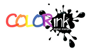 COLORink Digital Stamps