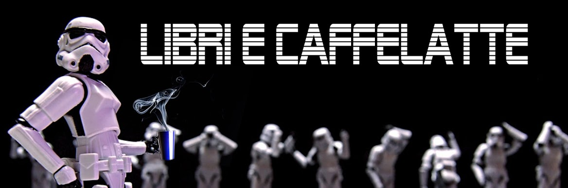 Libri e Caffèlatte