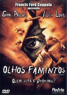Olhos Famintos - Dublado