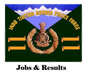 ITBP Special Recruitment Rally in Jammu & Kashmir-J&K (Leh & Kargil District) to Recruit 544 Constable Group-C 2014