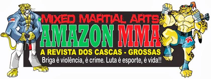 Amazon MMA