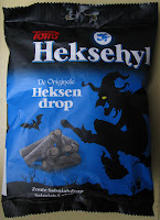 Heksehyl - zout
