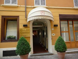 Hotel Al Cappello Rosso - Bologna