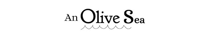 Olive * Writes