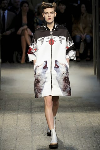 Antonio Marras Wolf Milan Fashion Week