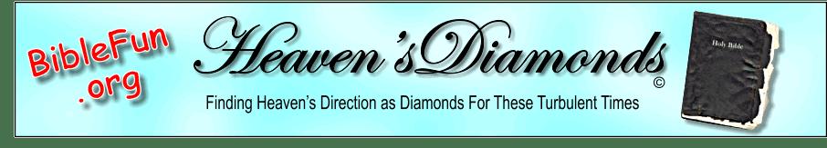 Heaven's Diamonds