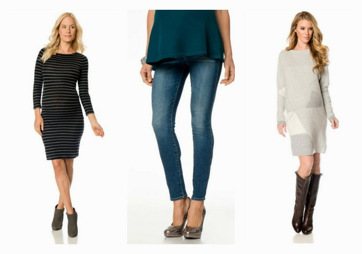 A Blonde Ambition: Buying Cute Maternity Clothes: {It Is Possible}