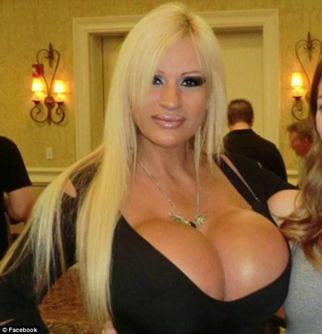 L Cup Breasts