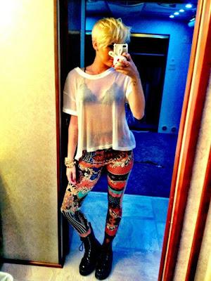 Miley-Cyrus--New Look