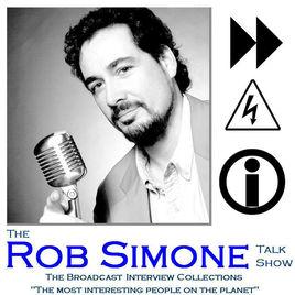 Celebrity Guest: Rob Simone