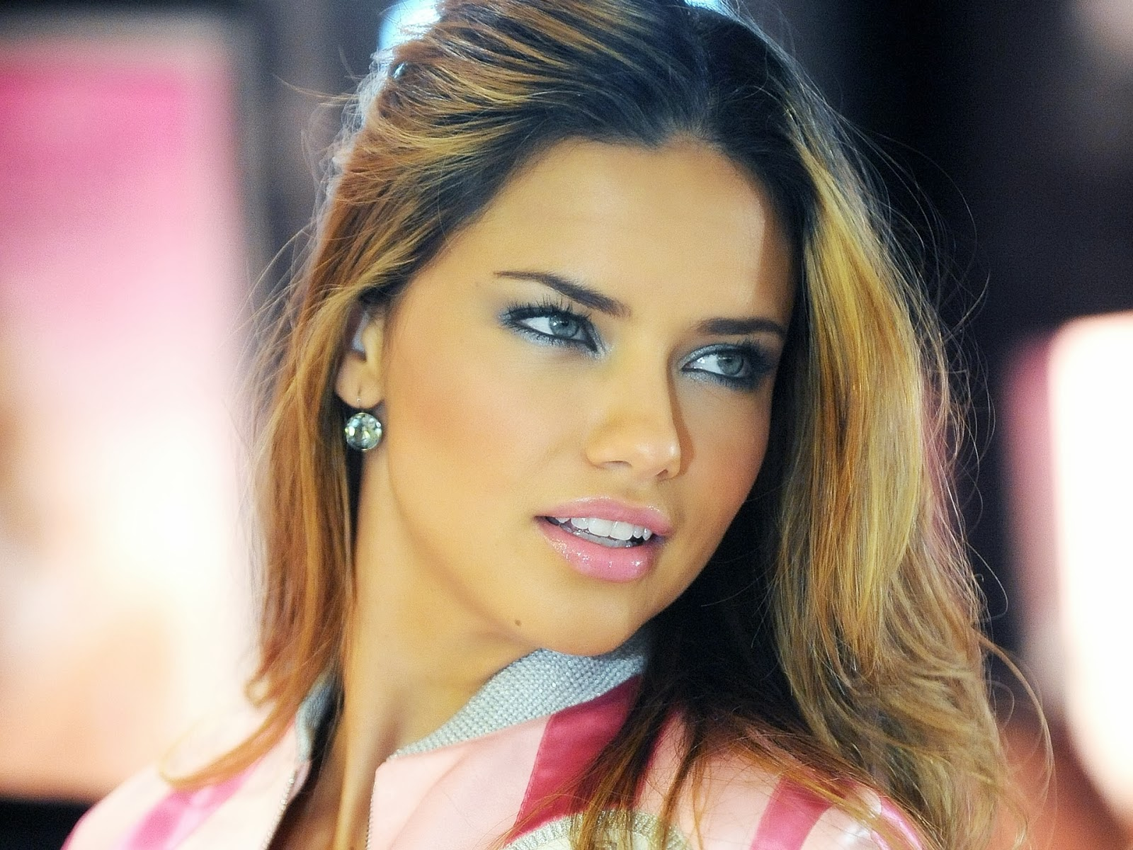 adriana lima beautiful image - photo #1