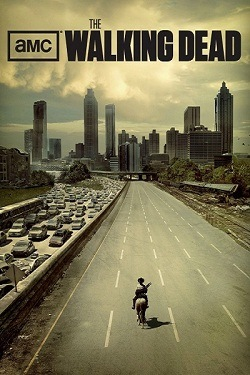 The Walking Dead Séries Torrent Download completo