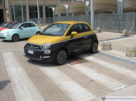 Presentazioni: Fiat Nuova 500