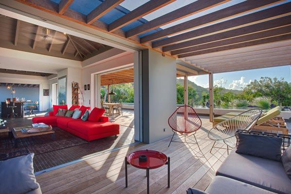 Villa Imagine St. Barths